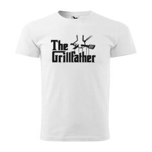 The grillfather póló