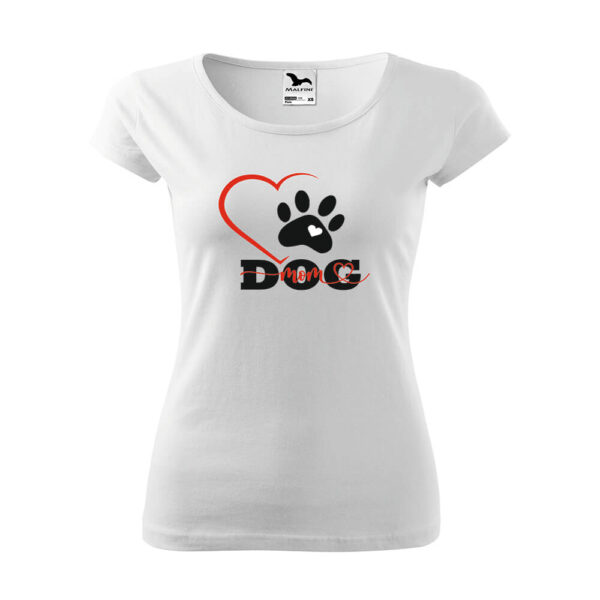 Love dog póló
