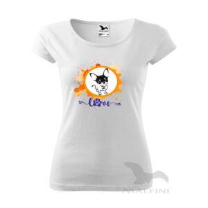 Love chivava 2 póló