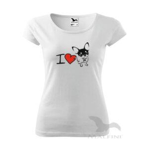 Love chivava 3 póló