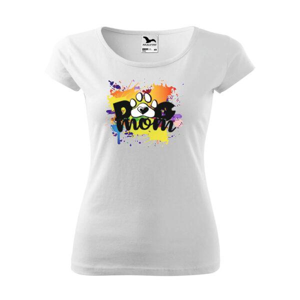 PiG mom póló