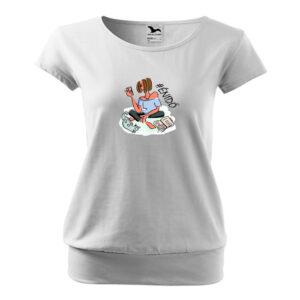 Énidő póló
