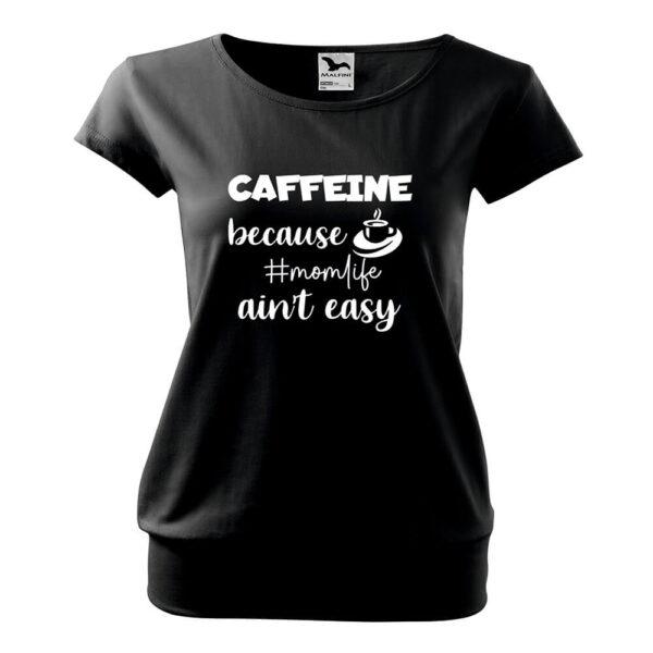 Caffeine póló